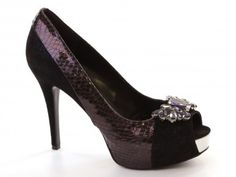 Sapatos de Salto Helsar 032 1094 Altura do salto: 10,5cm   Compensado: 3,5cm . Sapatos, Roupa, Malas e Acessórios - Tudo na sua loja on-line onde encontra as melhores marcas