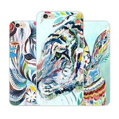 For iphone 6 PLUS case,Silicon Lifelike 3D relief Painting Soft TPU Back Cover For apple iphone 6 6s PLUS phone shell