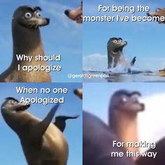 Poor Gerald