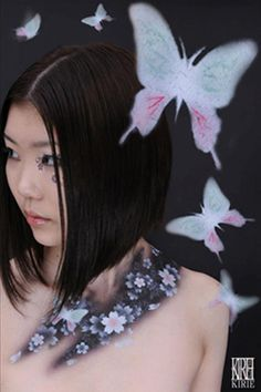 霧絵師 美呼 (MIKO)オフィシャルサイト