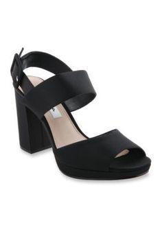 Nina Black Athena Heel