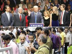 How demonetisation and Donald Trump's victory impact your investments - The Economic Times