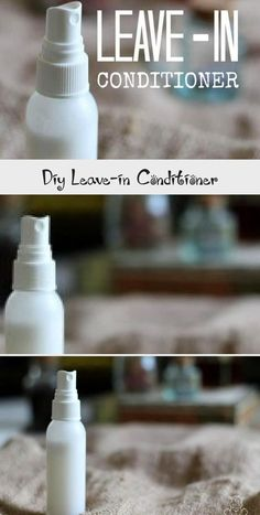 This coconut milk leave-in conditioner softens and conditions without weighing hair down, and only takes minutes to make. Just spritz it on clean, damp hair and you're good to go! Diy Conditioner, Leave In Conditioner, Coconut Conditioner, Asian Hair Care, Coconut Milk Uses, Blonde Hair Care, To Go, Hair Care Brands, Organic Hair Care