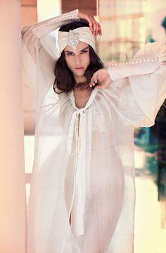 Suggesting: Exotic Zahavit Tshuba 2013-2014 Bridal Collection. #weddingdress #bridal