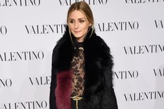 Olivia Palermo Designs Charitable Tote, Ralph Lauren Visits 'Downton Abbey' and More