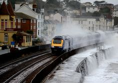 Dawlish, Devon, UK