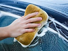 How to Clean and Detail your Car Like a Pro