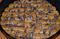 Tort cu piscoturi si ness - CAIETUL CU RETETE Summer Recipes, Cooking, Desserts, Inspire, Food, Fruit, Bakken, Kitchen, Tailgate Desserts