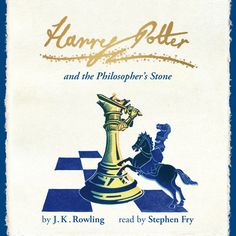 Harry Potter and the Philosopher's Stone (Book 1 of 7) - Narrated by Stephen Fry (UK) by Pottermore | Pottermore by J.K. Rowling | Free Listening on SoundCloud
