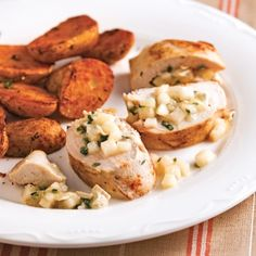 ... roasted garlic sweet potatoes with a poached egg a fast and easy meal