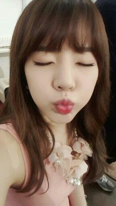 #cute #sunny #snsd #girlsgeneration