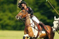 Rolls-Royce Girls Only Polo Cup
