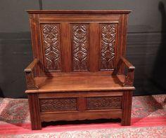 1000 id es sur le th me meubles gothiques sur pinterest for Meuble breton ancien