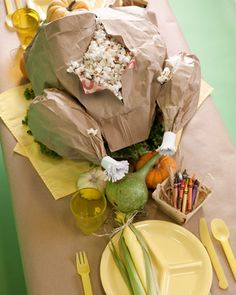 Google Image Result for http://cdn.sheknows.com/articles/2012/10/one-charming-party-popcorn.jpg  for those kids that are hungry NOW!
