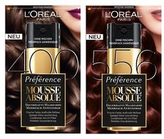 Produkttester-gesucht-für-Mousse-Absolue-von-L'Oréal-Paris