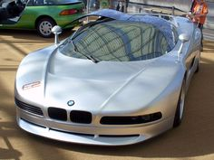 bmw nazca : Full HD Pictures