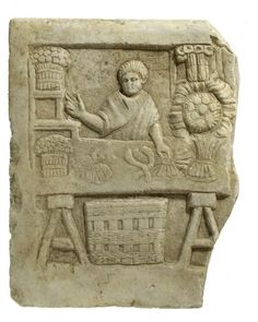 "EXHIBITION ""Feeding the Empire. Tales of food from Rome and Pompei"" Ara Pacis Museum until 11/15/2015 http://www.romeandart.eu/it/roma-eventi.html"