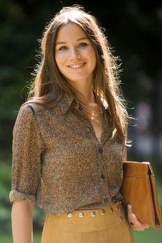 tweed style