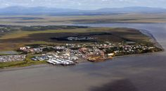 In Reversal, E.P.A. Eases Path for a Mine Near Alaska's Bristol Bay - The New York Times