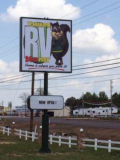 Texarkana RV Park At TX