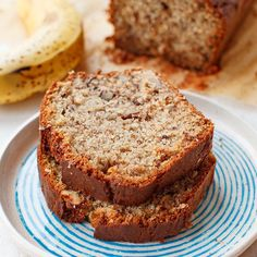 M's super moist and squishy banana bread whilst playing games! Vegan Junk Food, Healthy Food, Vegan Recipes, Cooking Recipes, Vegan Sushi, Vegan Smoothies, Vegan Kitchen, Asian Cooking, Vegan Sweets