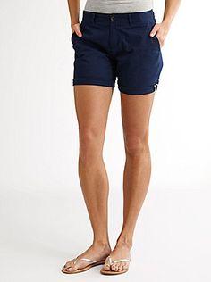 modest shorts!