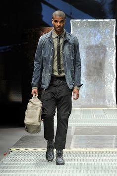 Diesel Preview SS 12