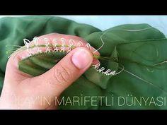 Crochet Trim, Filet Crochet, Crochet Unique, Needle Lace, Needlepoint, Youtube, Needlework, Embroidery, Sewing