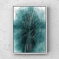 "Gessica Puri su Instagram: ""#contemporaryartgallery #markmaking #artepoveradigitale #digitalabstract #interiorart #abstraction #minute16 #postminimalism #artfairs…"""