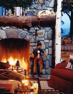 14 Best Rustic Fireplace Images Rustic Fireplaces