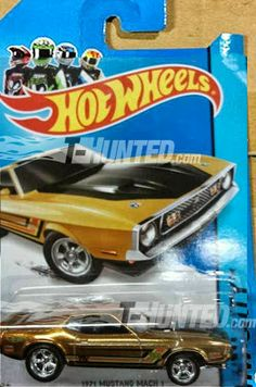 Boy Toys, Toys For Boys, Carros Hot Wheels, Mustang, Toy Model Cars, Life Car, Hot Wheels Cars, Diecast, Real Life