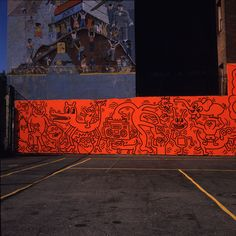 Life Is Fresh | Keith Haring