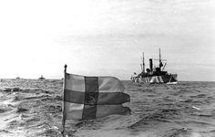 Saksalainen sukellusvene torpedoi miinalaiva Louhen 70 vuotta sitten. 11 suomalaista merisotilasta kuoli. Laivaston sukeltajakilta sai harvinaisen luvan käydä hylyssä.