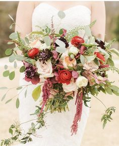 60 best Red & Ivory Wedding images on Pinterest in 2018 | Ivory ...