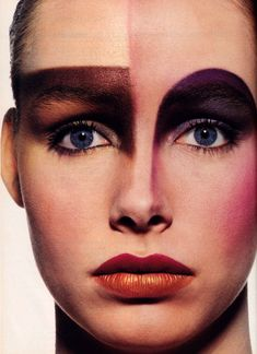 & Other Stories | SS/15 Inspiration Irving Penn for American Vogue, May 1983.