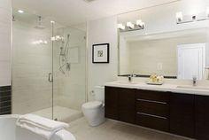 Best Bathroom Lighting Images On Pinterest Bathroom Lighting - Track lighting over bathroom vanity