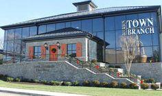 Alltech Lexington Brewing and Distilling Company