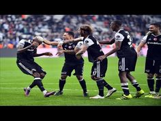Beşiktaş, Antalyaspor'u rahat geçti