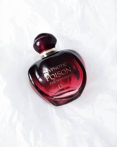 "20 Likes, 1 Comments - Georgiana Cristina Nae (@georgianakristina) on Instagram: ""@diorparfums Hypnotic Poison Eau Sensuelle for today ❤ perfect perfume for this season 😍 What's…"""