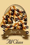 Joe's Stone Crab, a world famous South Florida restaurant.  Great food.