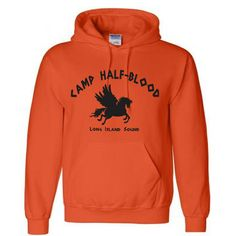 Hey, I found this really awesome Etsy listing at https://www.etsy.com/listing/175216475/camp-half-blood-tee-funny-cool-halloween