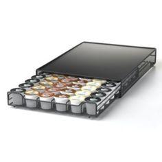 Nifty 54 Keurig K-Cup Portion Pack Single Drawer
