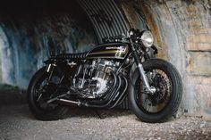 '73 Honda CB750 Four …