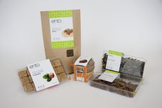 Ento (Aran Dasan, Jacky Chung, Julene Aguirre-Bielschowsky & Jonathan Fraser, 2011): a roadmap for introducing edible insects to the Western diet. The project is about driving cultural change through understanding human perceptions, using strategic design thinking.
