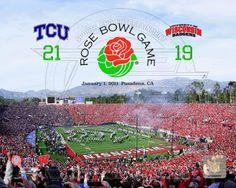 Rose Bowl 2010 (TCU)