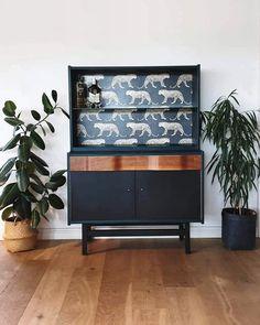 Kitchen Dresser, Sweet Home, Cabinet, Storage, Summer, Crafts, Furniture, Home Decor, Clothes Stand
