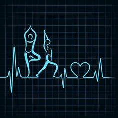Yoga Benefits Heart Disease Patients by medicaldaily #Yoga #Heart_Health