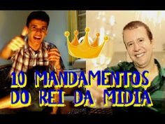 10 Mandamentos do Rei da Mídia