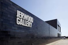 cladding jerrold gallery