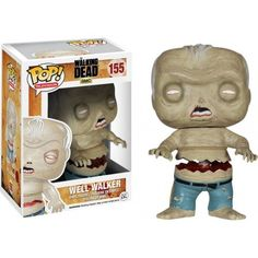 Figurine POP Walking Dead Well Zombie